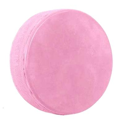Pink (Sher-Wood Pink Practice Puck - 6 oz)