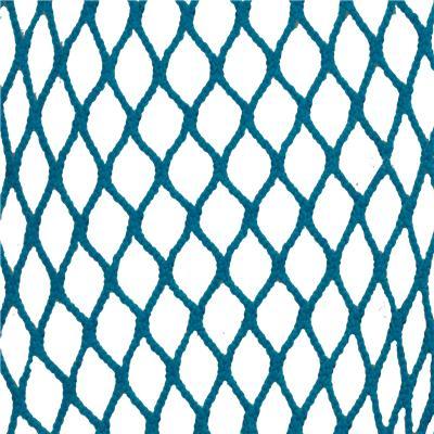 Caicos Blue (Jimalax 12 Diamond Goalie Mesh)