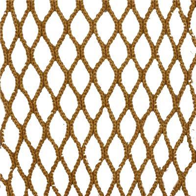 Gold (Jimalax 12 Diamond Goalie Mesh)