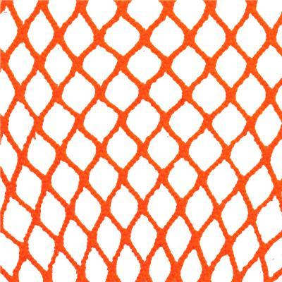 Neon Orange (Jimalax 12 Diamond Goalie Mesh)