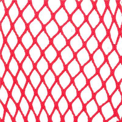 Neon Pink (Jimalax 12 Diamond Goalie Mesh)