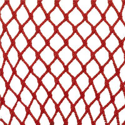 Red (Jimalax 12 Diamond Goalie Mesh)