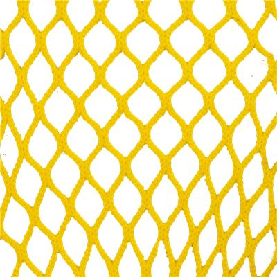 Yellow (Jimalax 12 Diamond Goalie Mesh)