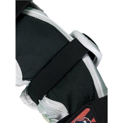 Inner Compression Sleeve To Hold Tight To Arm (Warrior Nation Arm Guards)