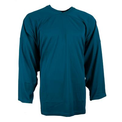 Teal (CCM 10100 Practice Jersey)