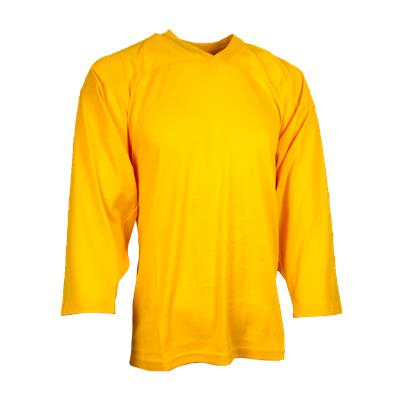 Yellow (CCM 10100 Practice Jersey)