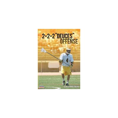 2-2-2 Offense (2-2-2 'Deuces' Offense)
