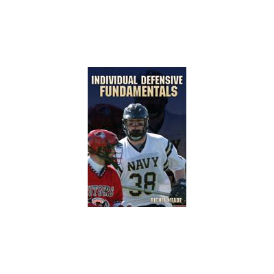Individual Defensive Fundamentals (Individual Defensive Fundamentals)