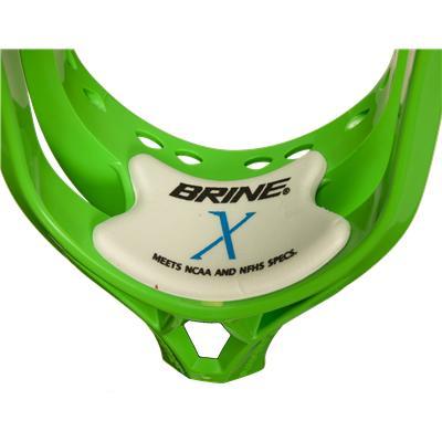 Strong Plastic Around Ball Stop (Brine Blueprint X Unstrung Head)
