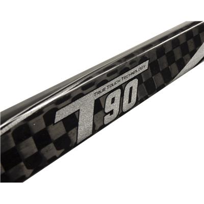 PP26 T90 Graphics (Sher-Wood T90 Grip Composite Stick)