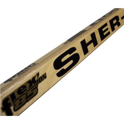 5030 Graphics (Sher-Wood 5030 Wood Stick - '13 Model)
