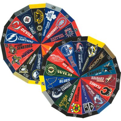 NHL Felt Pennant Set (NHL Felt Pennant Set)