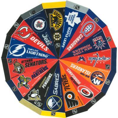 Eastern Conference (NHL Felt Pennant Set)