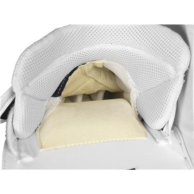 Quick Dry Anti-Microbial Liner (Bauer Supreme TotalOne Goalie Blocker)