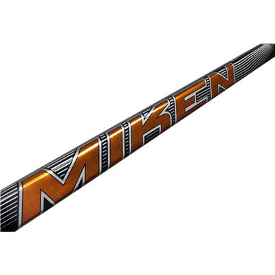 Radial Dimensions: Rounded Corners & Concave Walls (Miken AccuFlex 2.0 Grip Composite Stick)