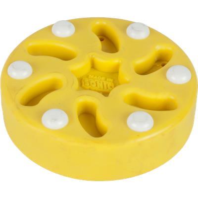 Yellow (Sonic Inline Hockey Puck)
