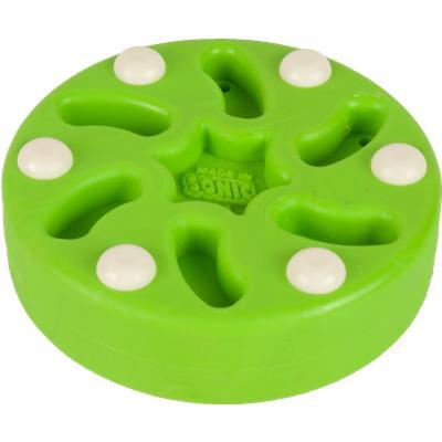 Green (Sonic Inline Hockey Puck)
