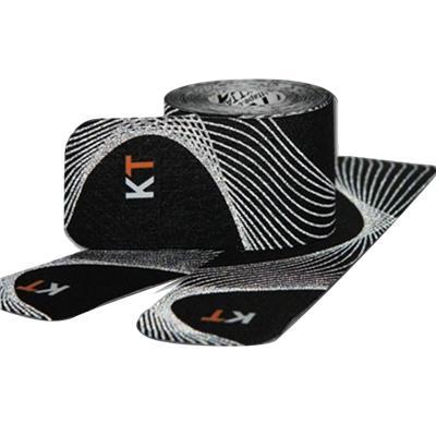 Jet Black (KT Tape Pro Athletic Body Tape)