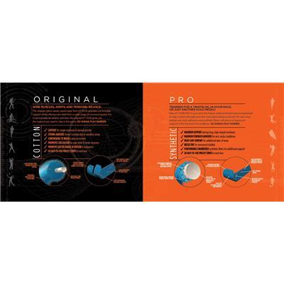 Pro VS Classic: Both Have Merit (KT Tape Pro Athletic Body Tape)