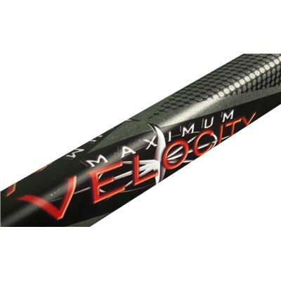 Precise Flex For A Consistent Amplified Kick (Miken MV-5 Pro Composite Stick)