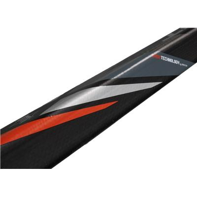 SHOX Technology (Easton Synergy ST Grip Composite Stick)