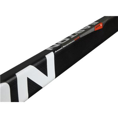 Low Kick Point For Reflexive Load/Release (Easton Synergy ST Grip Composite Stick - Senior)