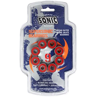 SuperSonic ABEC 9 Bearings (Sonic Sonic ABEC 9 Bearings)