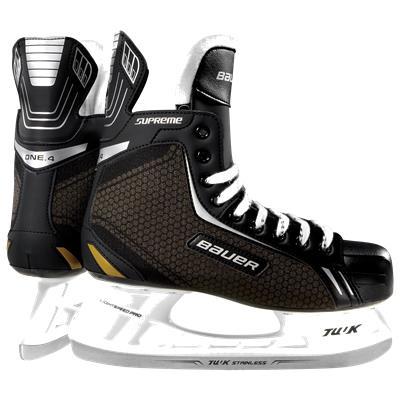 Supreme One.4 Ice Skate (Bauer Supreme One.4 Ice Skates)