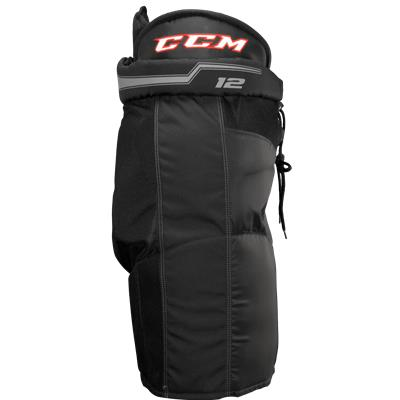 Side View (CCM U+12 Player Pants)