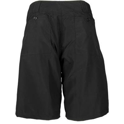 Back View (Lacrosse Official's Shorts)