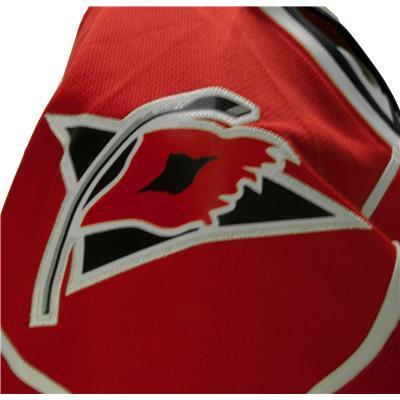 Shoulder Patch (Reebok Carolina Hurricanes Premier Jersey)
