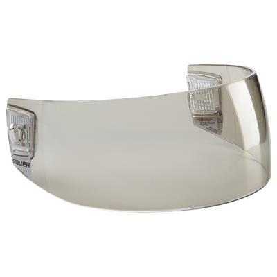 Smoke (Bauer HDO Pro-Clip Straight Half Shield)