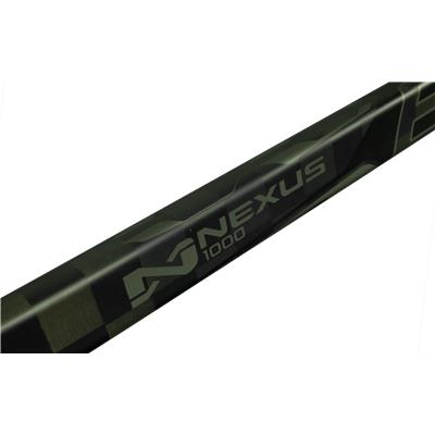 Nexus Graphics (Bauer Nexus 1000 GripTac Composite Stick)