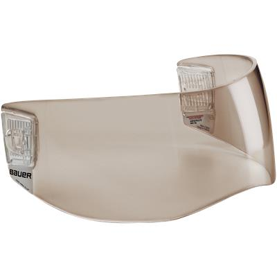 Amber (Bauer HDO Pro-Clip Wave Half Shield)