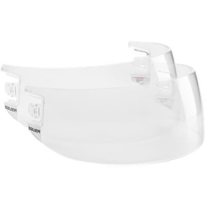 Clear (Bauer HDO Pro-Clip Replacement Lens)