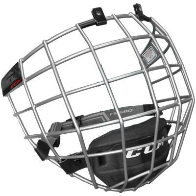 Silver (CCM 580 Facemask)