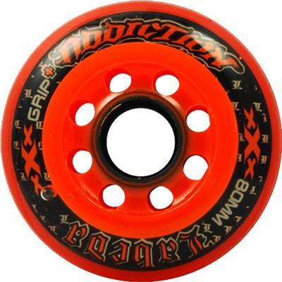 Orange (Labeda Addiction Inline Wheel)