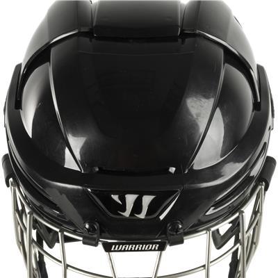 Top Of Head (Warrior Krown 360 Helmet Combo)