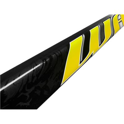 Middle Shaft View (Warrior Diablo Composite Stick)