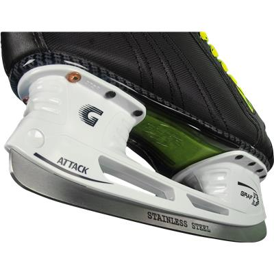 Blade (Graf Supra 535S Ice Hockey Skates)