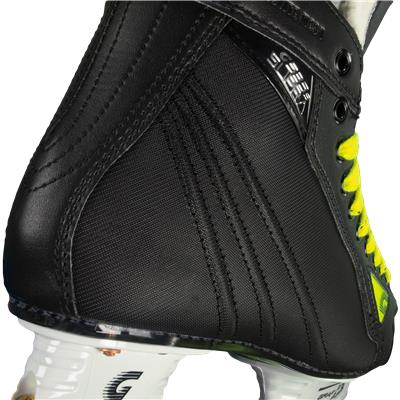 Back Detail (Graf Supra 535S Ice Hockey Skates)