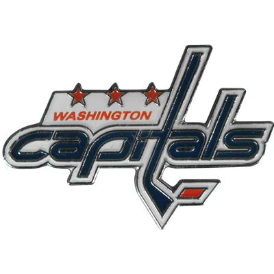 Washington Capitals (NHL Team Logo Lapel Pin)