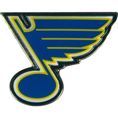 St. Louis Blues (NHL Team Logo Lapel Pin)