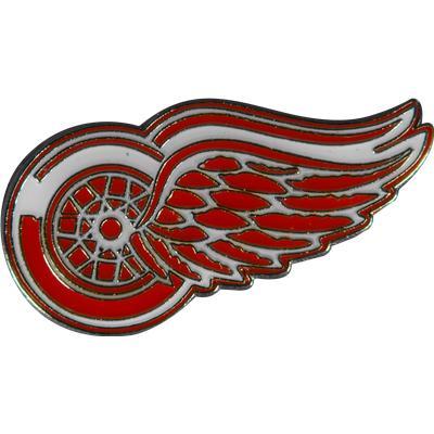 Detroit Red Wings (NHL Team Logo Lapel Pin)