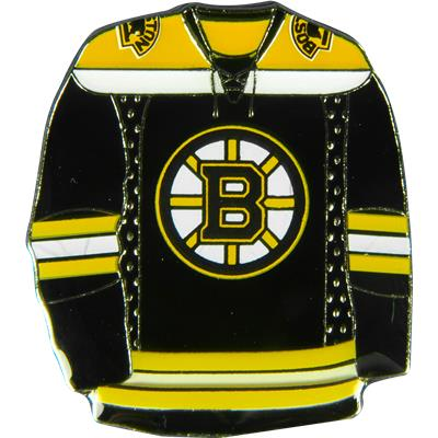 Boston Bruins (NHL Team Jersey Pin)