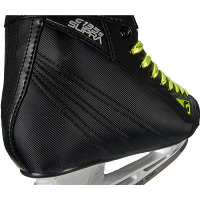 Thermolam Allows You To Heat-Mold The Skates (Graf Supra 135S Ice Skates)