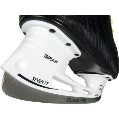 Attack Seven Holder (Graf Supra 135S Ice Skates)