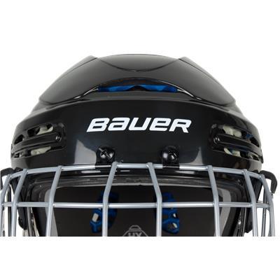 Classic Bauer Shape (Bauer 5100 Helmet Combo)