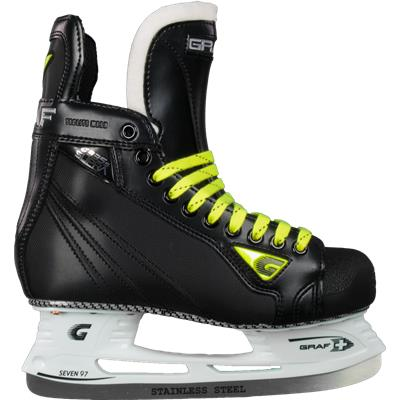 Heat Moldable (Graf Supra 335S Ice Skates)