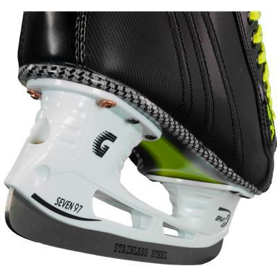 CompTech PVC Outsole (Graf Supra 335S Ice Skates)